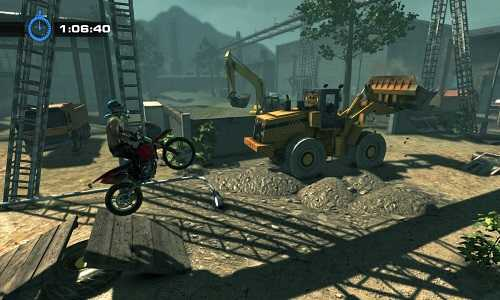 Urban Trial Freestyle Pc Game Download