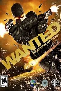Wanted The Weapons of Fate Game Download