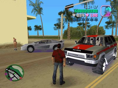 GTA Undercover 2 Free Download