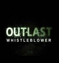 Outlast Whistleblower Highly Compressed Download