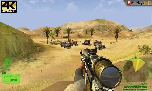 Delta Force Black Hawk Down Game Free Download