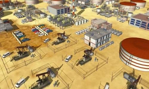 Oil Enterprise Pc Game Free Download