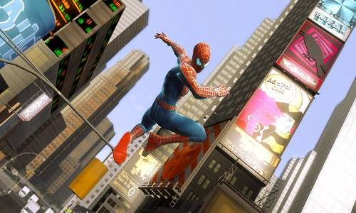 Spider Man 3 Pc Game Fee Download