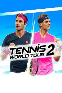 Tennis World Tour 2 CODEX Free Download