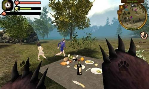 Bear Simulator Pc Game Free Download