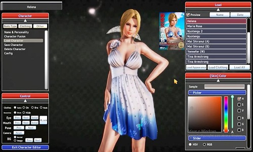Honey Select Unlimited Game Free Download