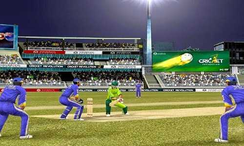 Cricket Revolution Pc Game Free Download