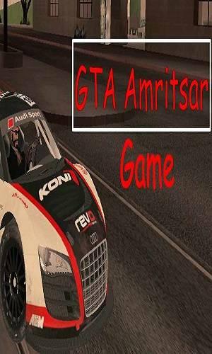 GTA Amritsar Pc Game Download