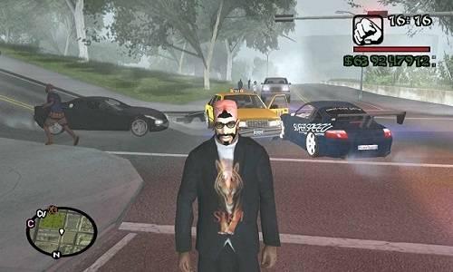 GTA Amritsar Game Download Exe
