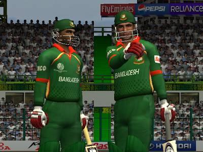 ICC Cricket 2011 Game Download