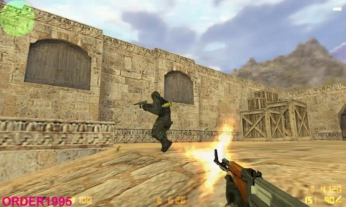 Counter Strike 1.6 Game Free Download