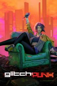 Glitchpunk Game Free Download